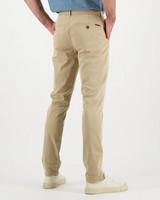 Men's Kiro Skinny Chinos -  khaki