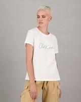 Women's Romy T-Shirt -  milk