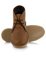 Women's Liz Boot -  brown