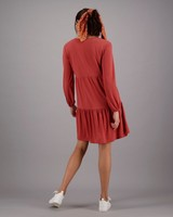 Women's Bongi Tiered Dress -  pink