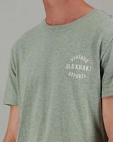 Men's Harper Standard Fit T-Shirt -  green