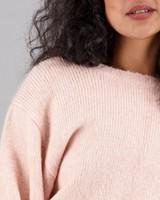 Women's Oriel Pullover -  palepink