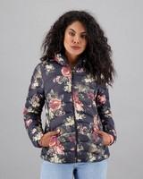 Women's Jessa Down Puffer Jacket -  assorted