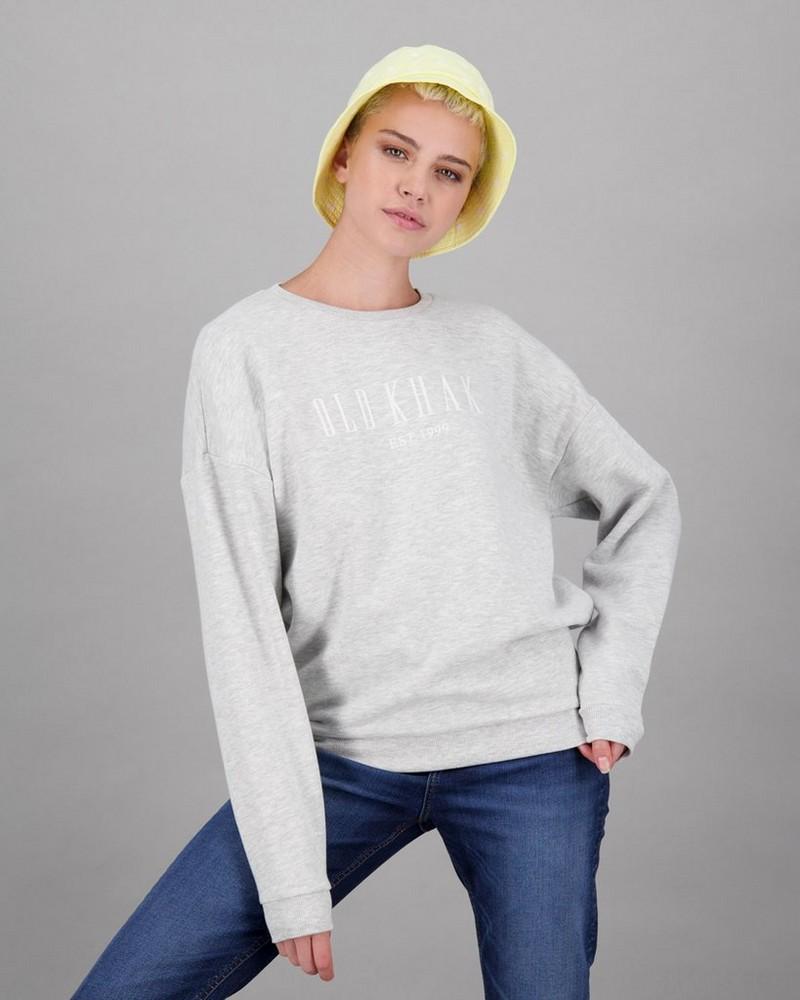 Women's Balma Sweat -  lightgrey