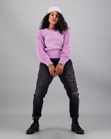Women's Pixie Pullover -  lilac