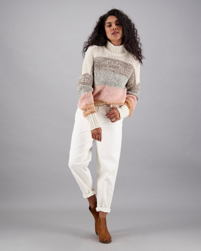 Women's Ruby Pullover -  assorted