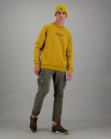 Men's Finn Sweat -  yellow