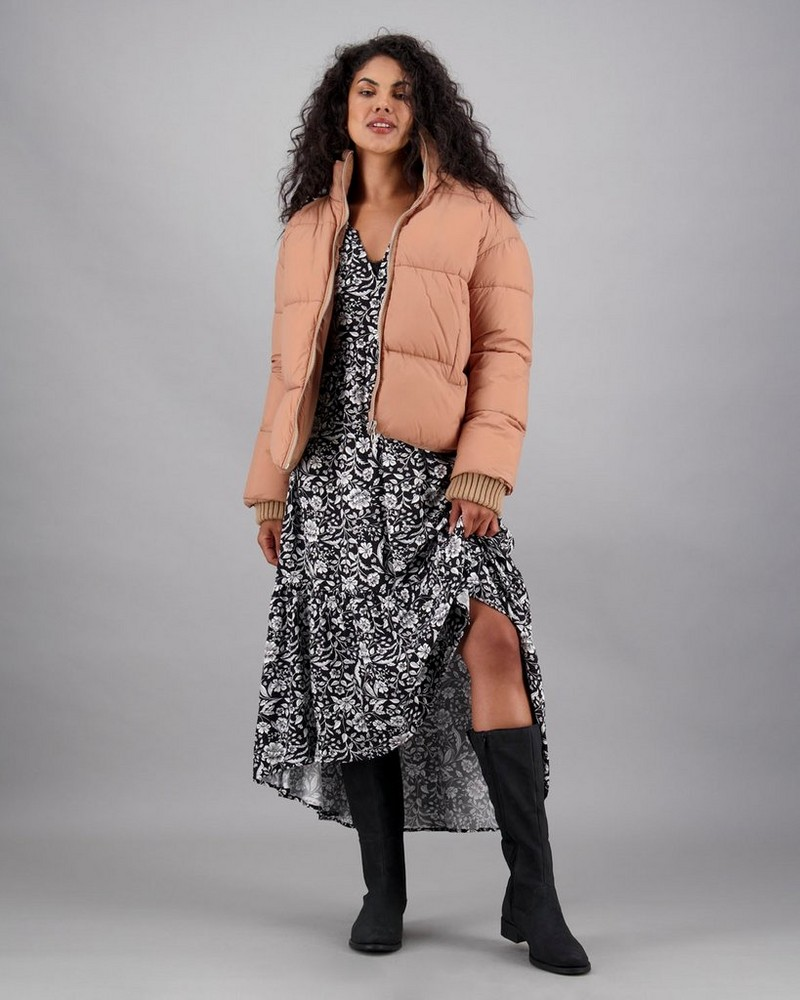 Women's Gisele Dress -  assorted