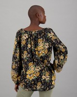 Women's Polly Blouse -  assorted