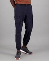 Men's Noah Utility Pants -  navy