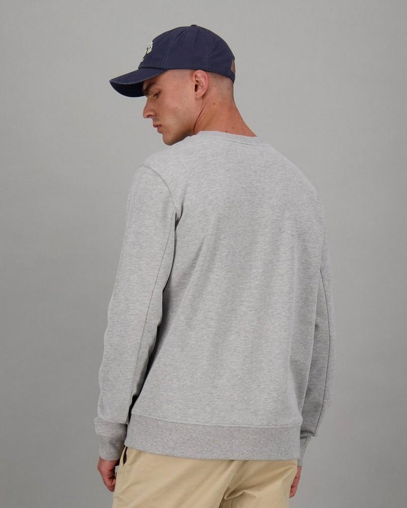Men's Hollis Sweat -  grey