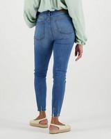 Women's Gigi Skinny Denim -  blue