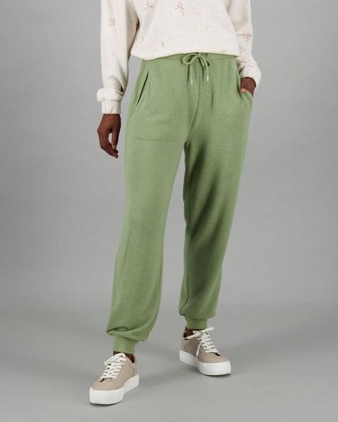 Women's Harmony Sweatpants -  green