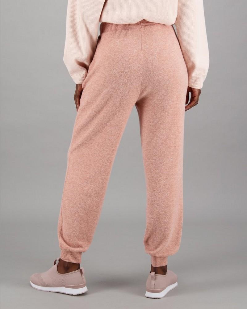 Women's Harmony Sweatpants -  rust