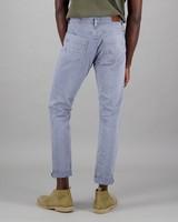 Men's Mayson Narrow Straight Denim -  grey