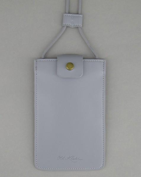 Women's Shea Phone Pouch -  grey