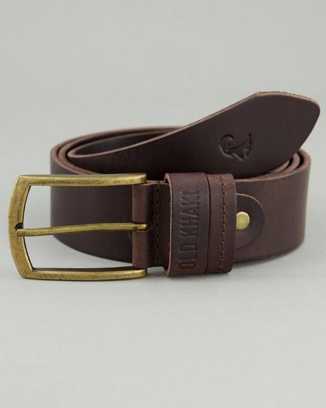Men's Cyprus Belt -  brown