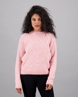 Women's Lila Pullover -  pink