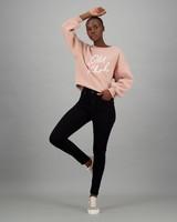 Women's Liv Skinny Denim -  black