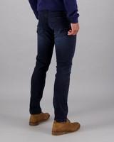 Men's Joel 35 Skinny Leg Denim -  indigo