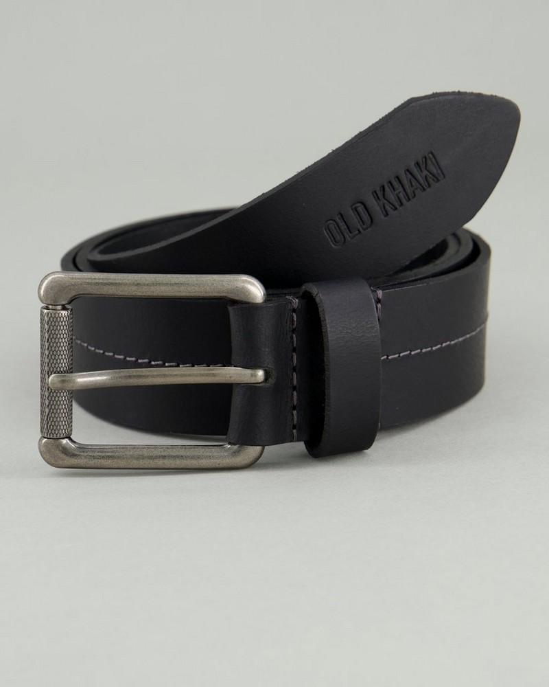 Men's Jett Belt -  black