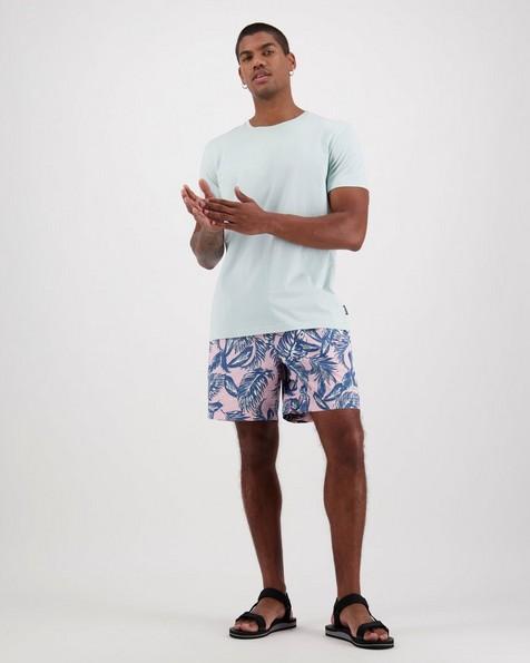 Men's Neil Standard Fit T-Shirt -  sage