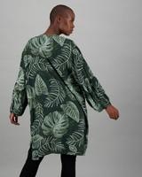 Women's Gia Kimono Jacket -  assorted