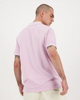 Men's Allan Standard Fit Golfer -  pink
