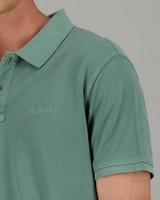 Men's Allan Standard Fit Golfer -  sage