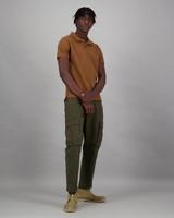 Men's Rex Standard Fit Golfer -  brown