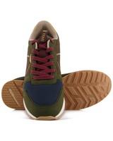 Men's Jake Sneaker -  khaki