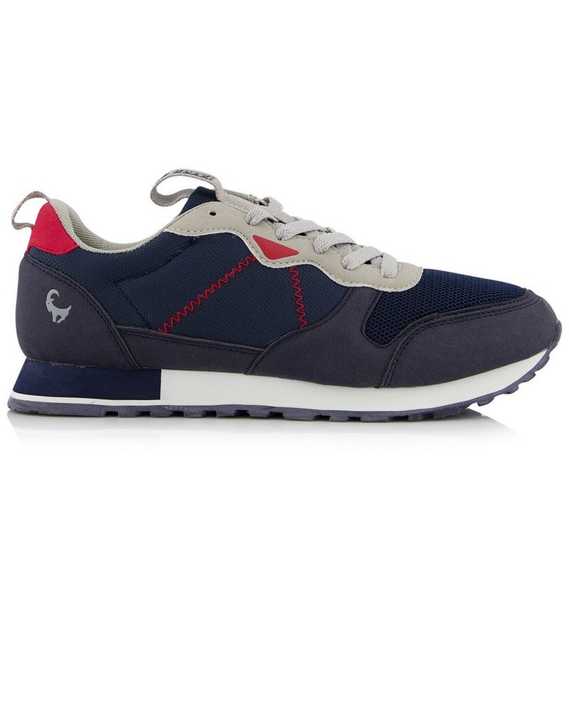 Men's Jake Sneaker -  navy