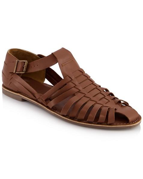 Men's Kylo Sandal -  tan