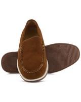 Men's Chandler Shoe -  tan
