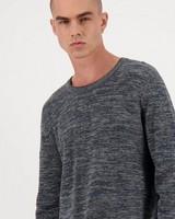 Men's Damon Pullover -  teal