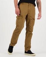 Men's Rick Utility Pants -  brown