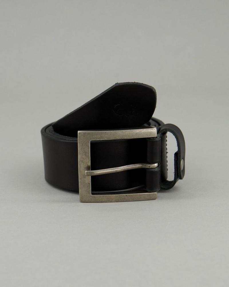 Men's Matthias Belt -  black