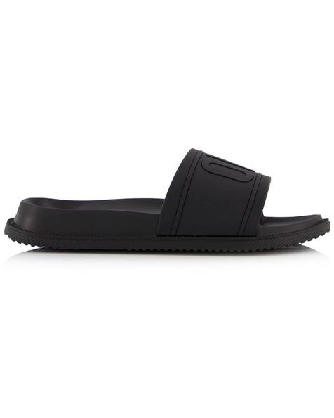 Men's Bolton Slides -  black