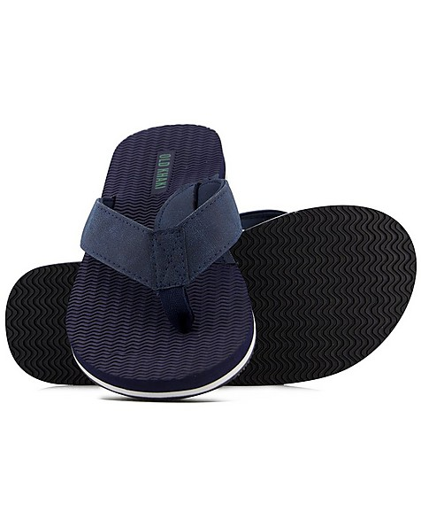 Men's Phil Flip Flop -  navy