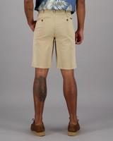 Men's Harvey Shorts -  khaki