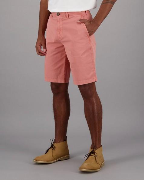 Men's Harvey Shorts -  coral