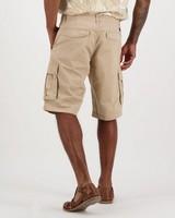 Men's Kylo Utility Shorts -  khaki