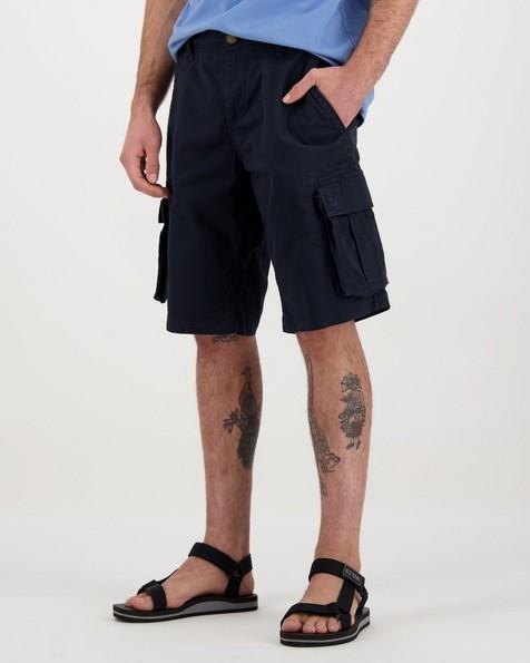 Men's Kylo Utility Shorts -  navy