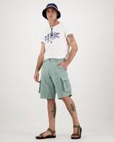 Men's Kylo Utility Shorts -  sage