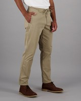 Men's Rorke Joggers -  taupe