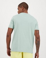 Men's Oliver Relaxed Fit T-Shirt -  sage