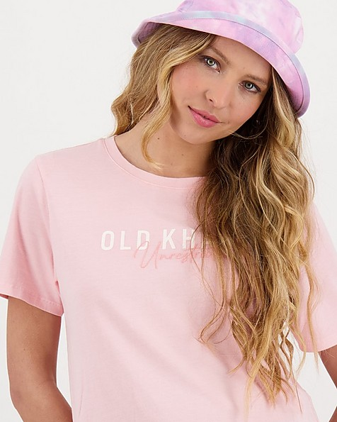 Women's Andiswa T-Shirt -  pink