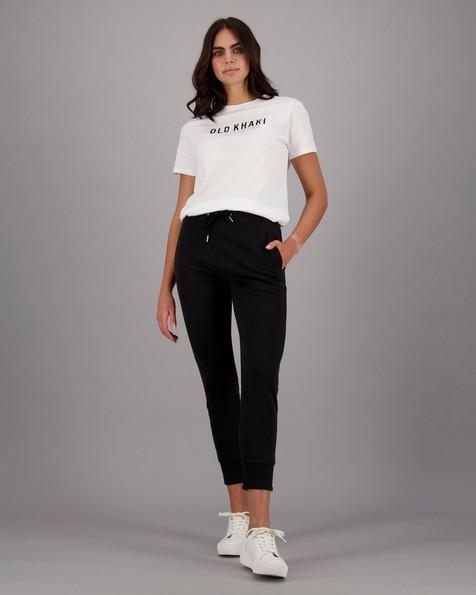 Women's Lolitta T-Shirt -  white