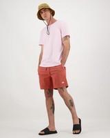 Men's Daniel Standard Fit T-Shirt -  palepink