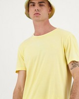Men's Daniel Standard Fit T-Shirt -  lemon